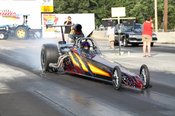 A few Pics from Razorback Nationals 20120728_054246