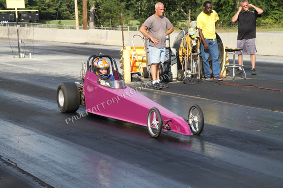 A few Pics from Razorback Nationals 20120728_054291