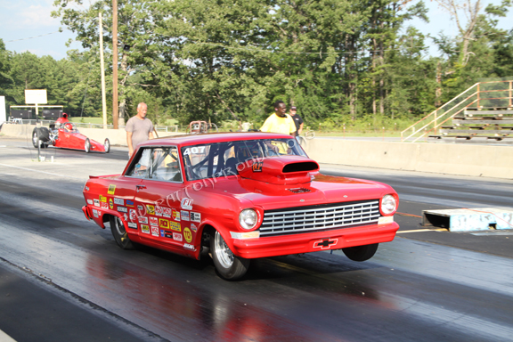 A few Pics from Razorback Nationals 20120728_054306