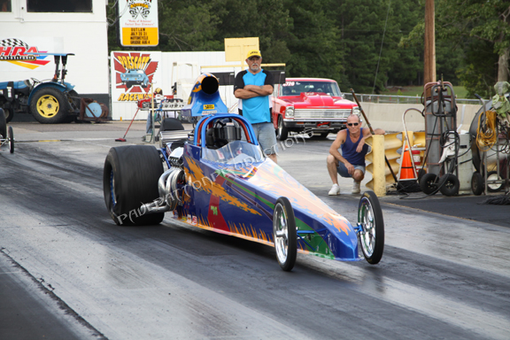 A few Pics from Razorback Nationals 20120728_054350