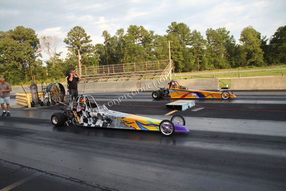 A few Pics from Razorback Nationals 20120728_054426
