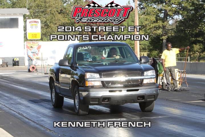 2014 Point Champions KENNETHFRENCHUPLOAD