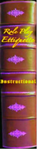 LeGrand Library ~ Instructional Book-1