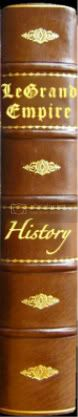 LeGrand Library ~ History Book5-1