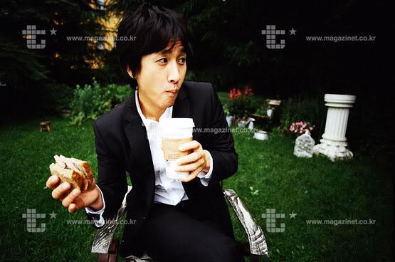 Lee Seo Gyun aka. Errol Lsk20