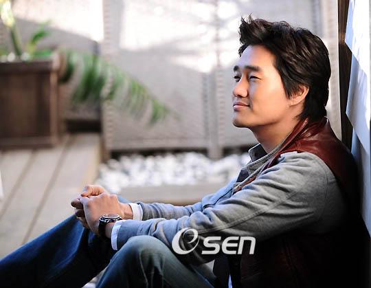 Yoo Ji-tae Yjt78