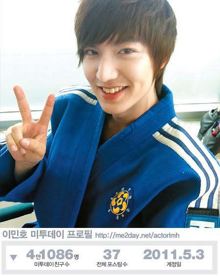 Lee Min Ho - Page 2 Lmh_metoday1
