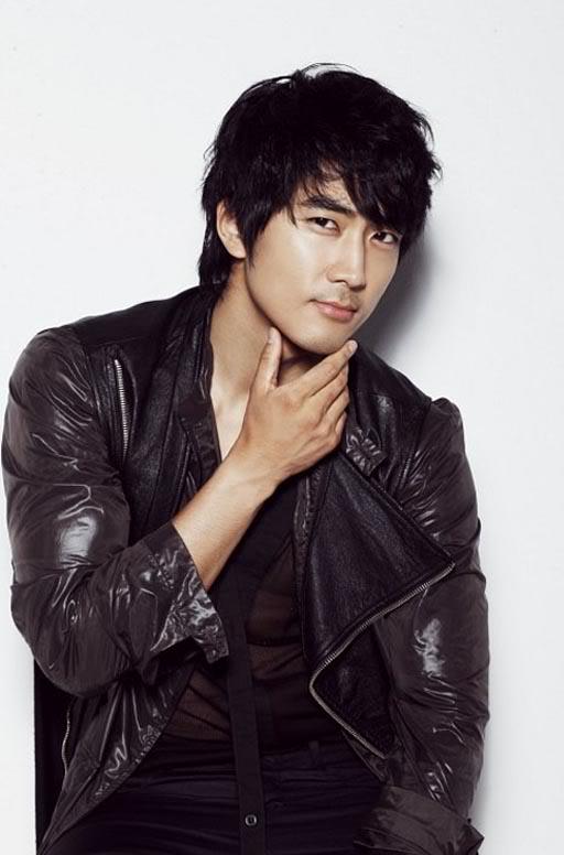 Song Seung Heon Ssh_60