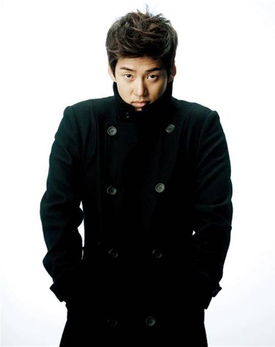 "[KA] Yoon Kye-sang: ""Wishing love for everyone…crushes are heartbreaking!"" Yks_101"