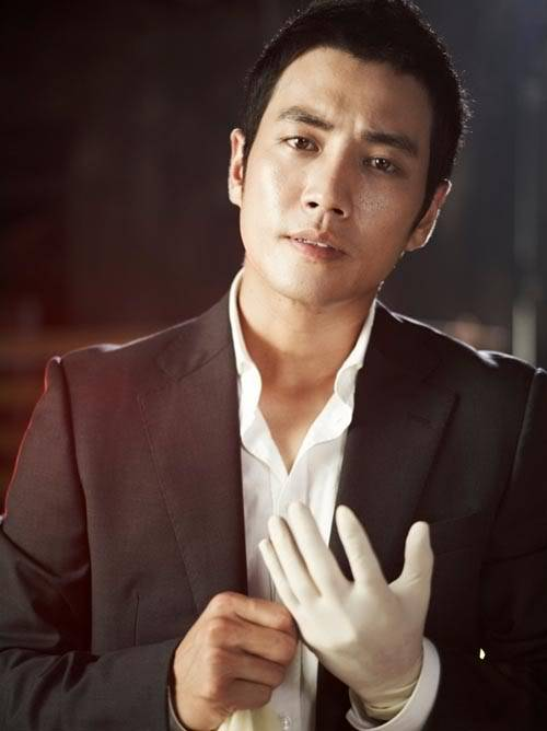 [KD] Joo Sang-wook takes a devilish turn in cable's TEN Ten2