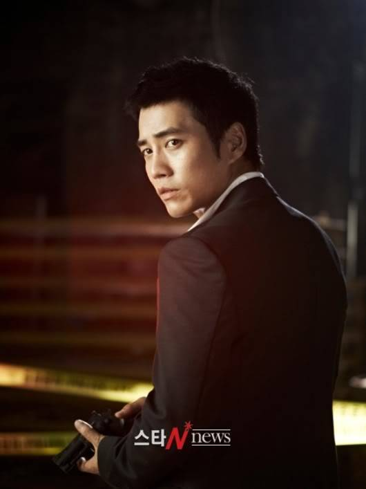 [KD] Joo Sang-wook takes a devilish turn in cable's TEN Ten3