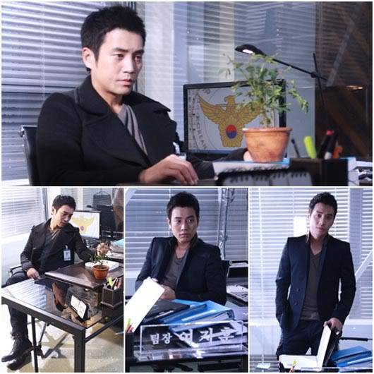 [KD] Joo Sang-wook takes a devilish turn in cable's TEN Ten4
