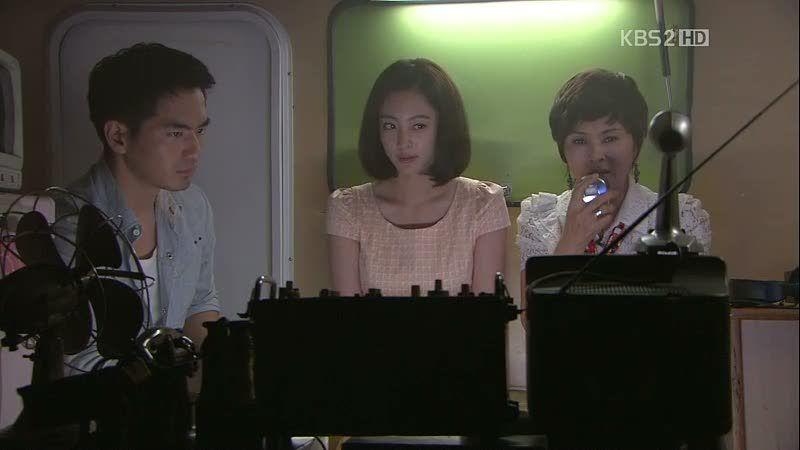[KD] Myung-wol the Spy: Episode 3 Spy3-00014