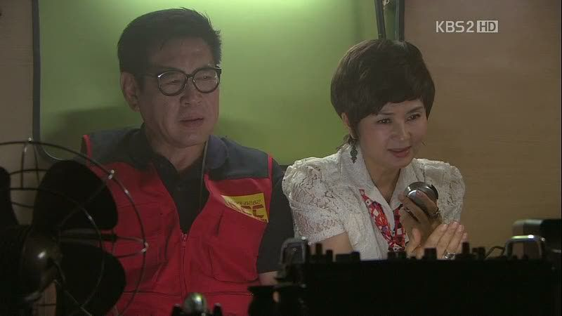 [KD] Myung-wol the Spy: Episode 3 Spy3-00021