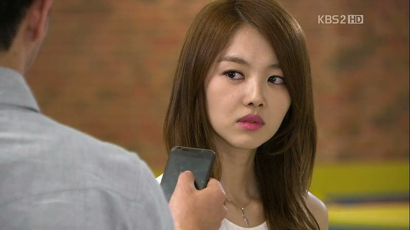 [KD] Myung-wol the Spy: Episode 3 Spy3-00045