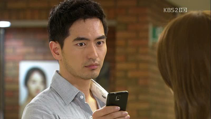 [KD] Myung-wol the Spy: Episode 3 Spy3-00046