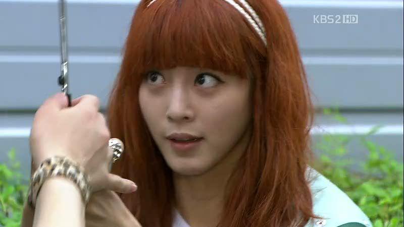 [KD] Myung-wol the Spy: Episode 3 Spy3-00069