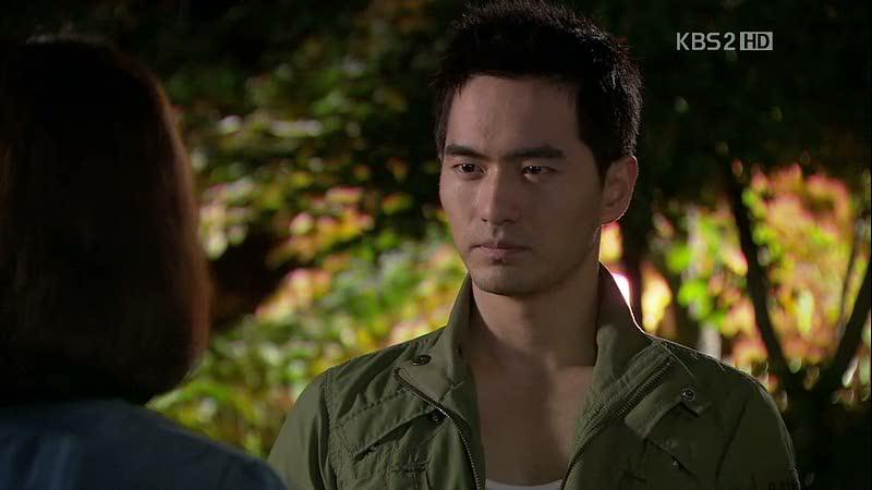 [KD] Myung-wol the Spy: Episode 3 Spy3-00088