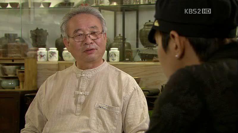[KD] Myung-wol the Spy: Episode 3 Spy3-00102