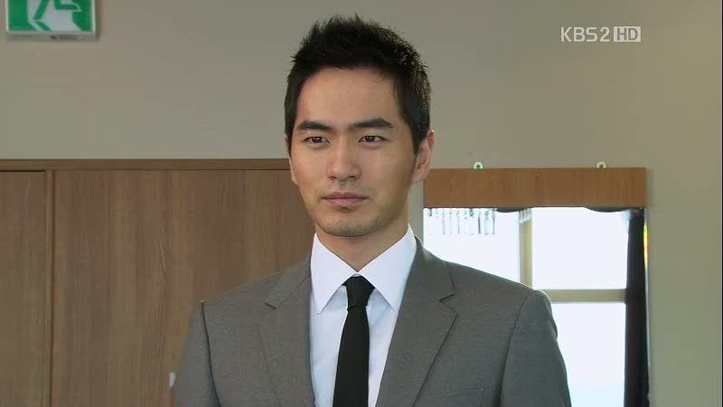 [KD] Myung-wol the Spy: Episode 3 Spy3-00110