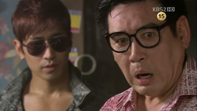 [KD] Myung-wol the Spy: Episode 3 Spy3-00122