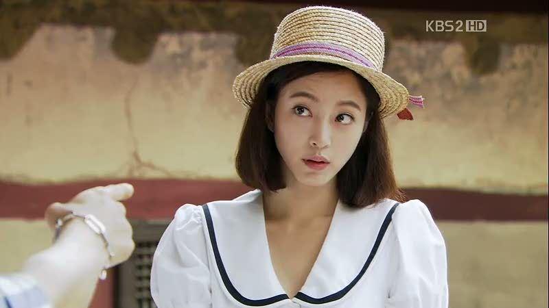 [KD] Myung-wol the Spy: Episode 3 Spy3-00159