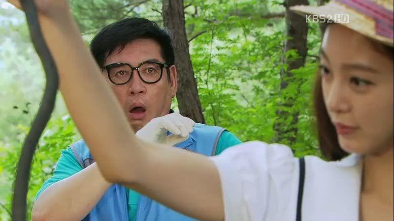 [KD] Myung-wol the Spy: Episode 3 Spy3-00197