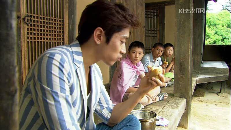 [KD] Myung-wol the Spy: Episode 3 Spy3-00208