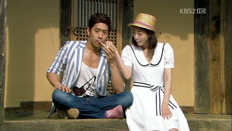 [KD] Myung-wol the Spy: Episode 3 Spy3-00220