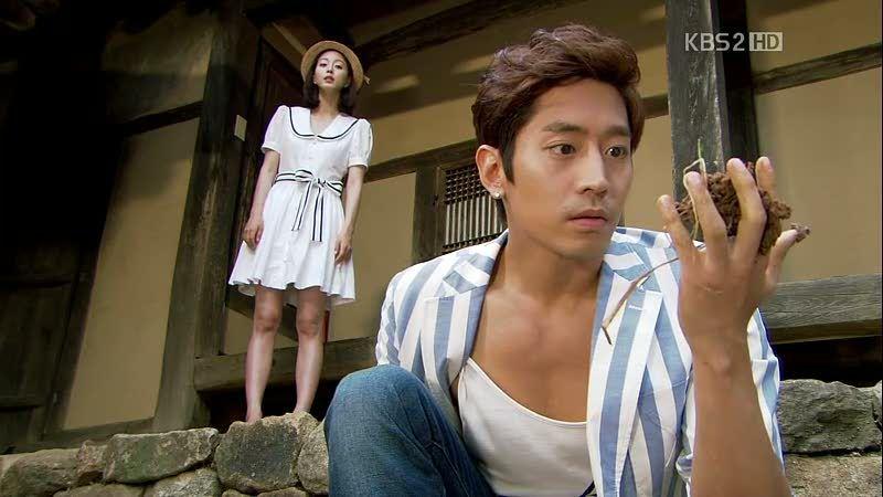 [KD] Myung-wol the Spy: Episode 3 Spy3-00231