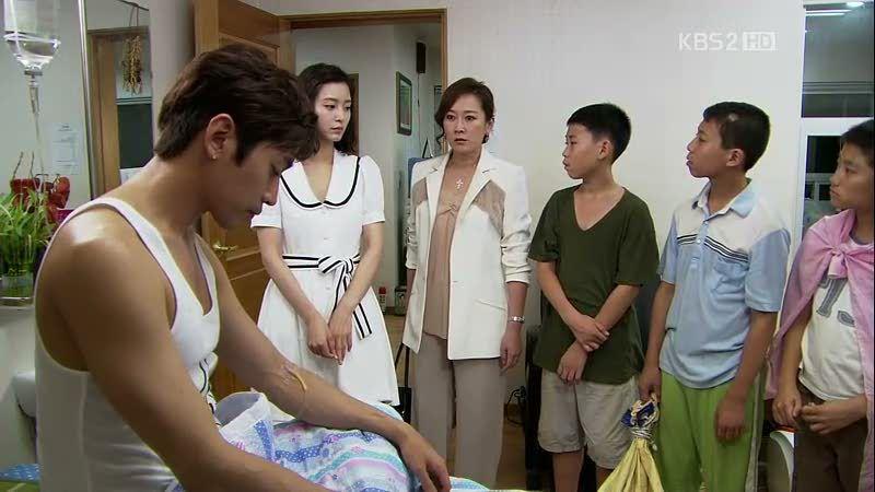 [KD] Myung-wol the Spy: Episode 3 Spy3-00279