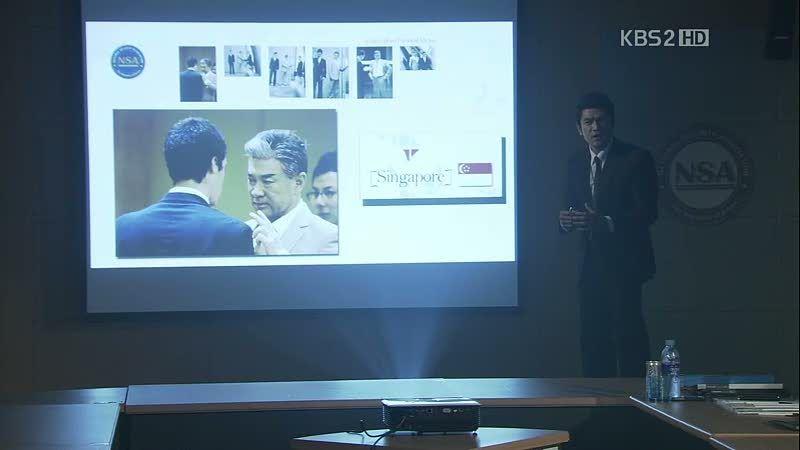[KD] Myung-wol the Spy: Episode 3 Spy3-00304