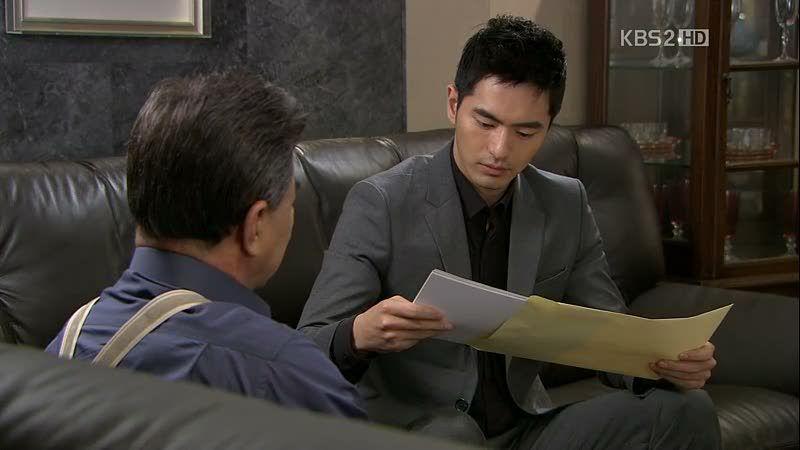 [KD] Myung-wol the Spy: Episode 3 Spy3-00317