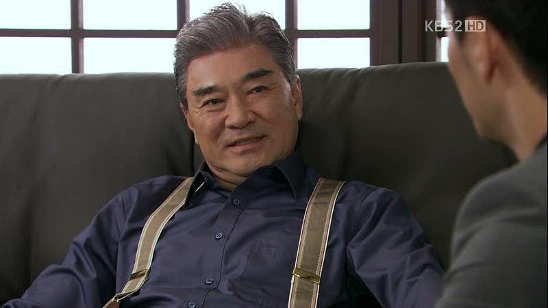[KD] Myung-wol the Spy: Episode 3 Spy3-00318