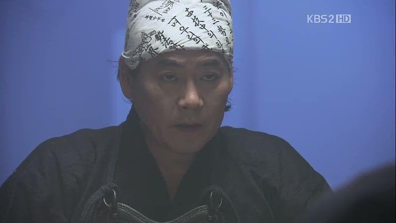 [KD] Myung-wol the Spy: Episode 3 Spy3-00326