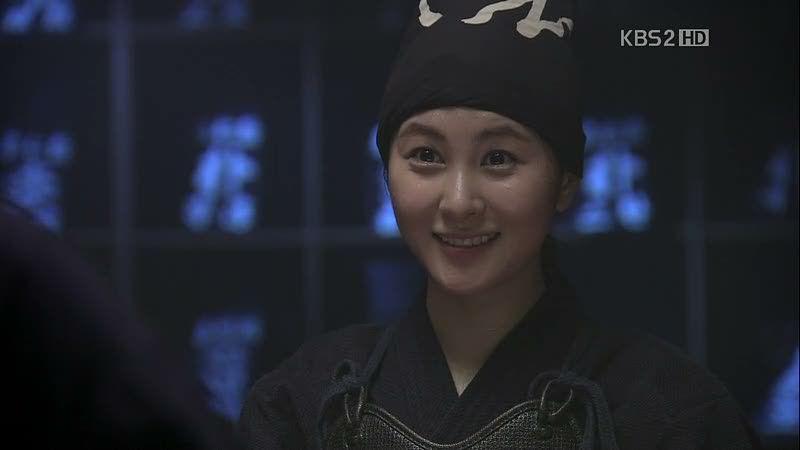 [KD] Myung-wol the Spy: Episode 3 Spy3-00329