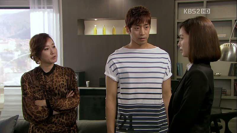 [KD] Myung-wol the Spy: Episode 3 Spy3-00366