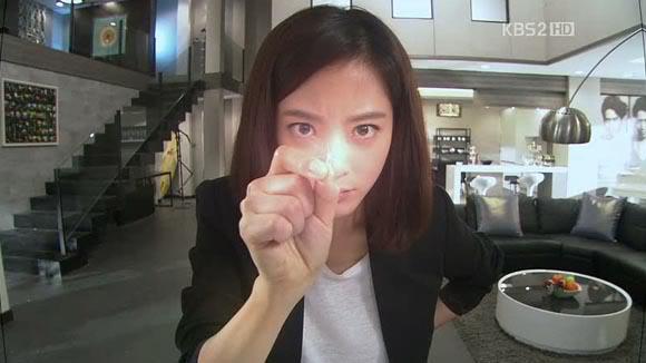 [KD] Myung-wol the Spy: Episode 3 Spy3-00397a