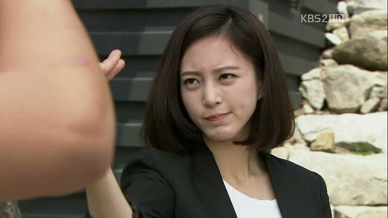[KD] Myung-wol the Spy: Episode 3 Spy3-00409