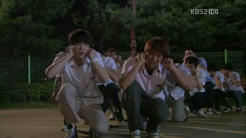 [KD] Myung-wol the Spy: Episode 3 Spy3-00414