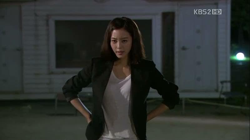 [KD] Myung-wol the Spy: Episode 3 Spy3-00417