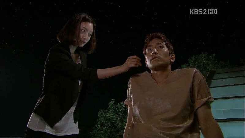 [KD] Myung-wol the Spy: Episode 3 Spy3-00430