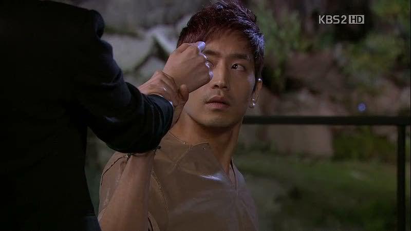 [KD] Myung-wol the Spy: Episode 3 Spy3-00432
