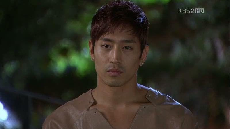 [KD] Myung-wol the Spy: Episode 3 Spy3-00453