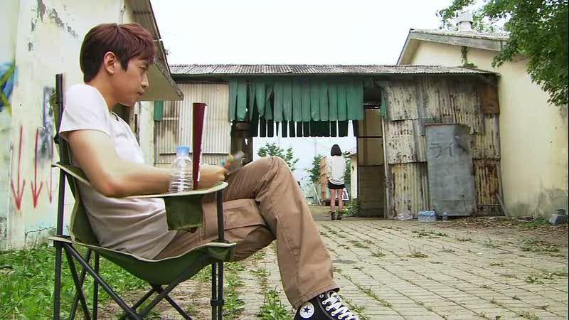 [KD] Myung-wol the Spy: Episode 3 Spy3-00464