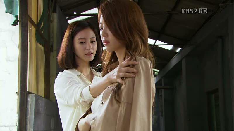 [KD] Myung-wol the Spy: Episode 3 Spy3-00474