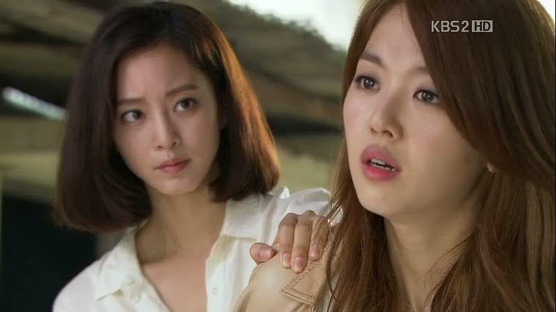 [KD] Myung-wol the Spy: Episode 3 Spy3-00484
