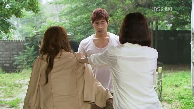[KD] Myung-wol the Spy: Episode 3 Spy3-00486