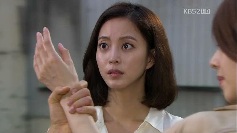 [KD] Myung-wol the Spy: Episode 3 Spy3-00502