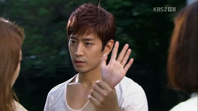 [KD] Myung-wol the Spy: Episode 3 Spy3-00504